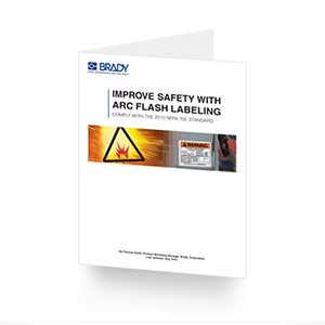 Improve Safety With Arc Flash Labeling