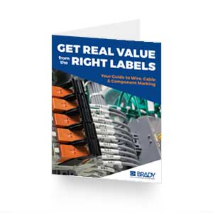 Get Real Value From The Right Labels